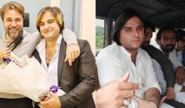 انگین آلتان کو پاکستان بلانے والا کاشف ضمیر ساتھیوں سمیت گرفتار