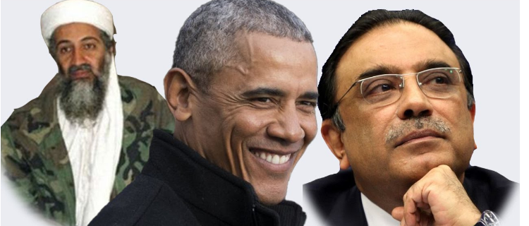 امریکا کے سابق صدر باراک اوباما نے اپنی نئی کتاب 'اے پرامسڈ لینڈ' میں لکھا ہے کہ القاعدہ کے سابق سربراہ اسامہ بن لادن کی ہلاکت کے بعد سے سے مشکل فون کال کی توقع پاکستان سے کر رہا تھا لیکن ہوا بالکل اس کے برعکس۔