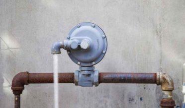 گیس لائن میں پانی آنے کا معاملہ، سوئی سدرن پر جرمانہ عائد