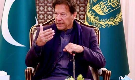 وزیراعظم عمران خان کا کہنا ہے کہ پاناما پیپرز کے بعد براڈ شیٹ نے بھی ہمارے امیر حکمرانوں کی کرپشن اور منی لانڈرنگ کو بے نقاب کیا ہے۔